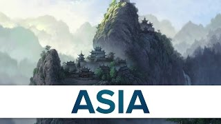 Top 10 Facts - Asia // Top Facts