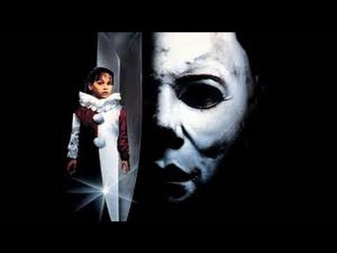 Stupid Movie Of The Week! Halloween 5: The Revenge Of Michael Myers (1989) Movie Review by JWU
