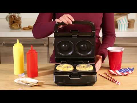 Tefal: Snack Collection -  Bagels