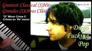 """DIEGOPOP (New Classical Piano) """"СRIMEN EN"""