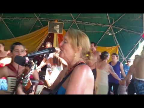 Osho Festival of Music and Meditation Portugal July 2016
