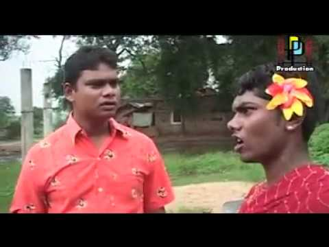 Maichia  Hit Sambalpuri Comedy by Panini Prajna & Jogesh JOJO.