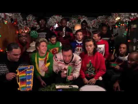 One Direction Christmas Song