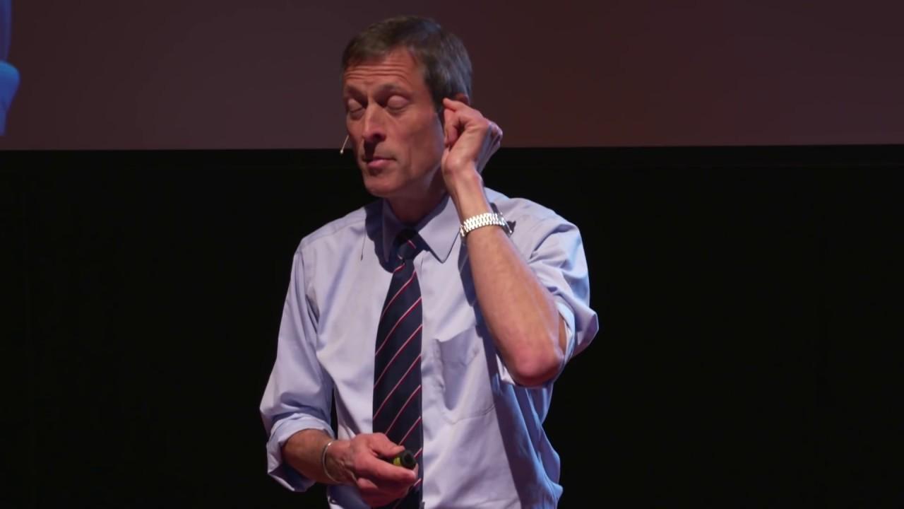Power Foods for the Brain | Neal Barnard | TEDxBismarck