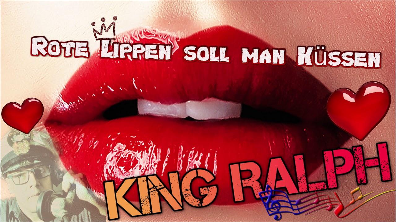 Rote Lippen soll man küssen (Querflöte) Cliff Richard [PDF
