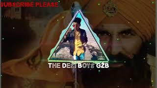 TERI MITTI (KESARI MOVIE) FULL SONG DJ REMIX