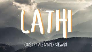 Weird Genius - Lathi ꦭꦛ ft. Sara Fajira / Alexander Stewart Cover Lyricswidth=