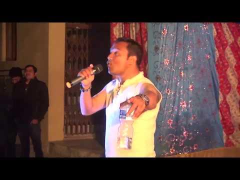 Live Concert  by Sontash Pariyar  आहा! कलिलो तामा लाई सोध राम लाई