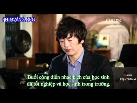 Bay Cao Ước Mơ 2( Dream High 2 (2012)) VIETSUB - tap 16D