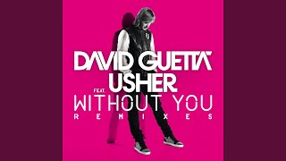 Without You (feat. Usher) (Radio Edit)