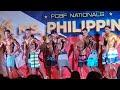 Men's Physique Masters - PCBF Nationals Mr & Ms Philippines 2018
