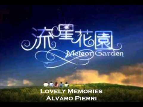 [Meteor Garden OST] Lovely Memories-Alvaro Pierri
