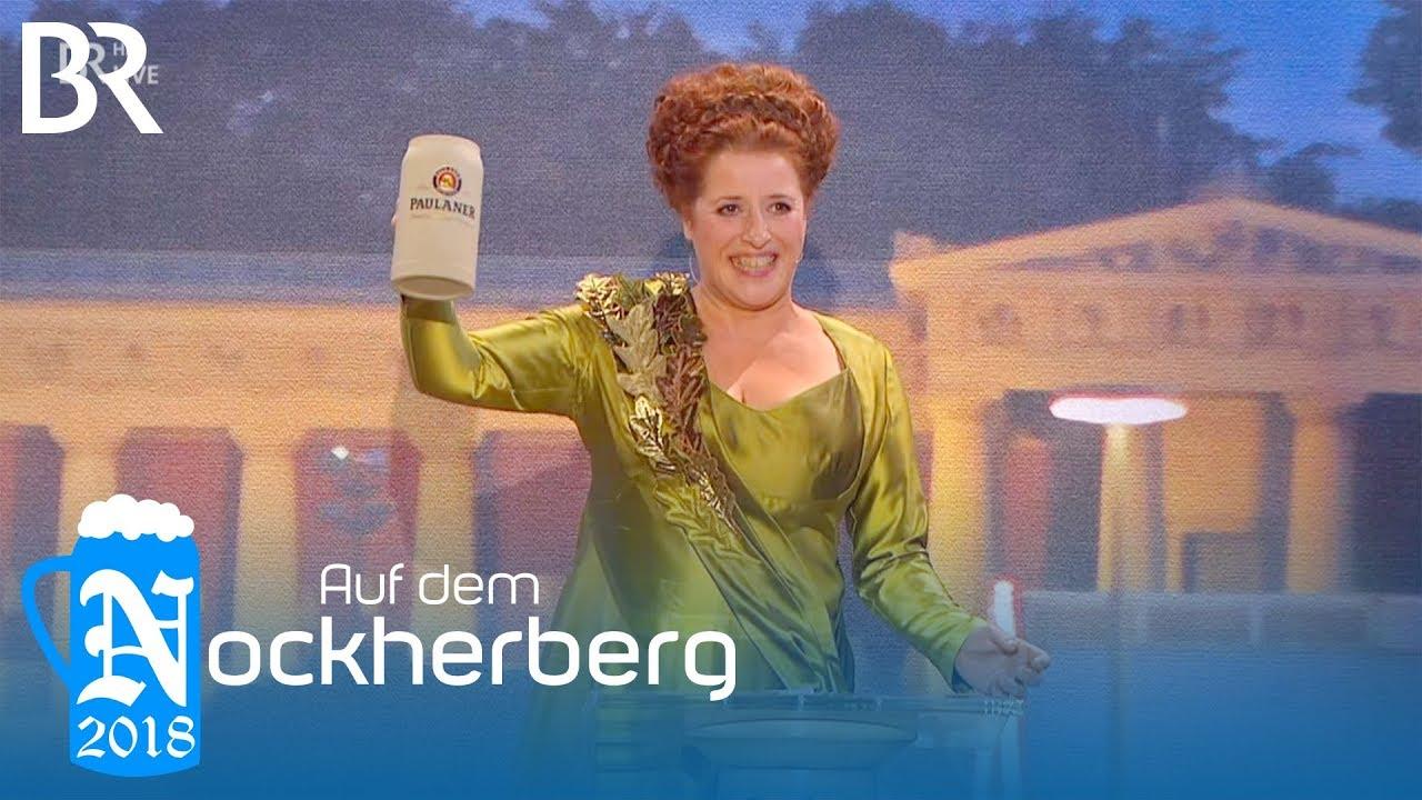 Mama Bavaria Nockherberg