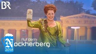 Nockherberg 2018 – Fastenpredigt der Mama Bavaria Luise Kinseher