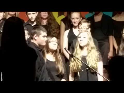 Collegium Charter School 2015 Spring Concert