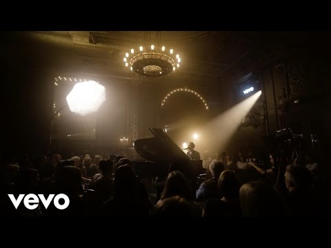 Tom Odell - Vevo Presents: Tom Odell – Live in Berlin letöltés