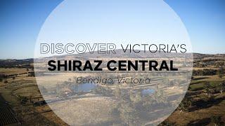 Discover Victoria's Shiraz Central wine region in Bendigo, Australia