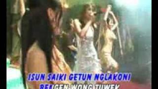 Video BEST DANGDUT BANYUWANGI : SULIYANA - SALAH ISUN DHEWEK.mp4 download MP3, 3GP, MP4, WEBM, AVI, FLV Agustus 2018