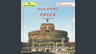Tosca, Act I: Dammi i colori... Recondita armonia (Cavaradossi, Sagrestano)