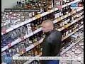 За кражу алкоголя из магазина в Чебоксарах разыскивается мужчина