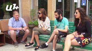 Հայ և վրացի կոմպոզիտորները Դիլիջանում