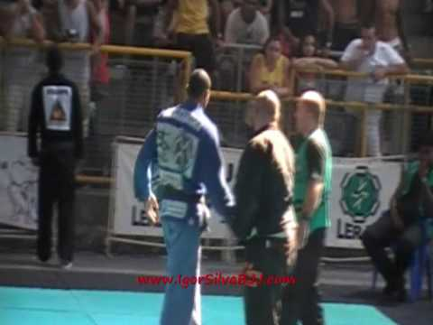 Igor Silva Jiu jitsu HIGHLIGHTS