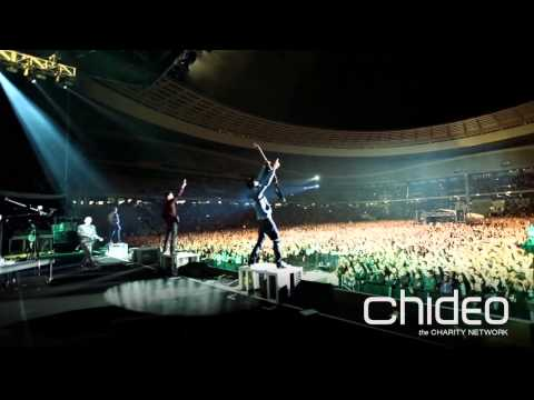 Chideo Flyaway Experience (Promo) - Linkin Park Thumbnail image