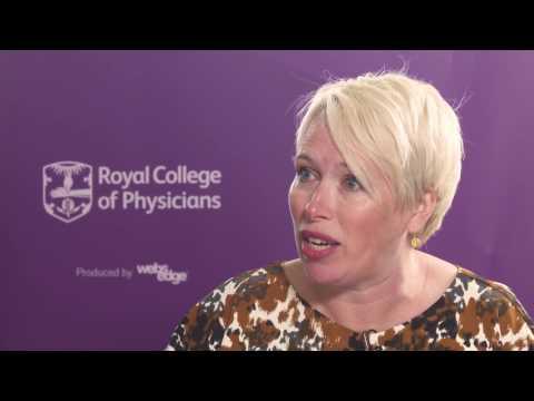 New Ideas to Improve Quality: Suzie Bailey,  NHS Improvement