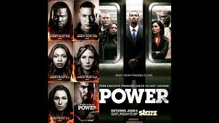 Why Power is Off & Season Finale Predictions