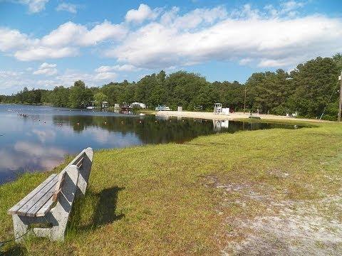 Timberline Lake Camping Resort 2013 Highlights