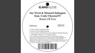 Sense of You (Dirk Hermann & Andreas Mueller Remix)
