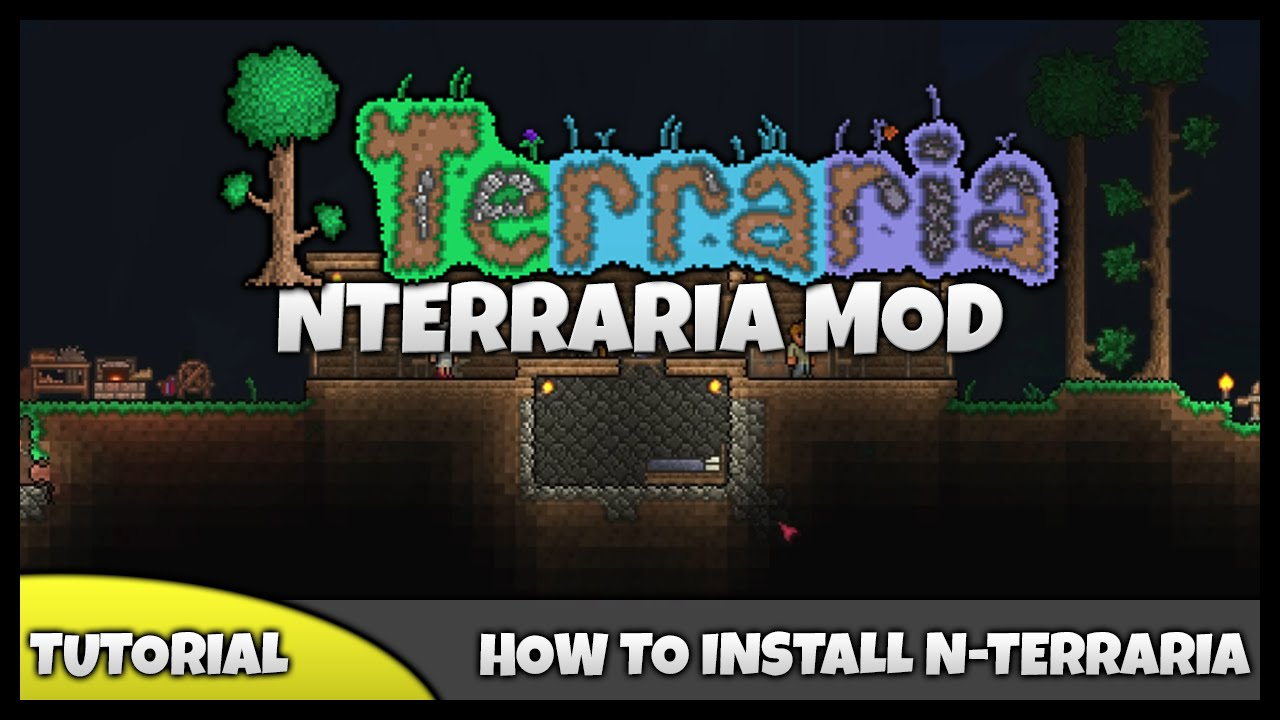 to terraria mods download how