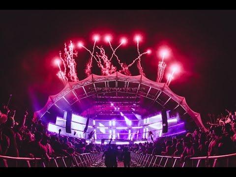 The Chainsmokers - Live @ Sunset Music Festival 2016 (Full Set)