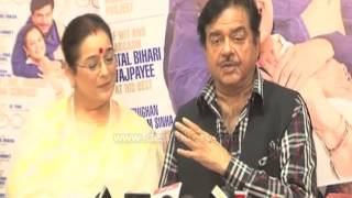 When Wife Poonam Caught Shatrughan Sinha RED HANDED With Another Woman...