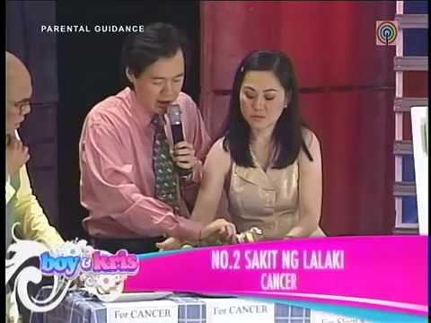 Anu-ano ang dahilan ng pagkabulag? from YouTube · Duration:  4 minutes 47 seconds