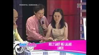 Pagkain Para Iwas Cancer at Sakit Sa Puso - Dr Willie Ong Tips #12