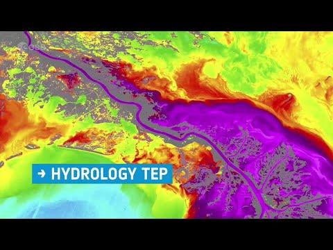 Hydrology TEP