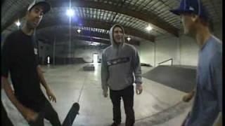 Game of Skate - Rob Dyrdek vs Eric Koston