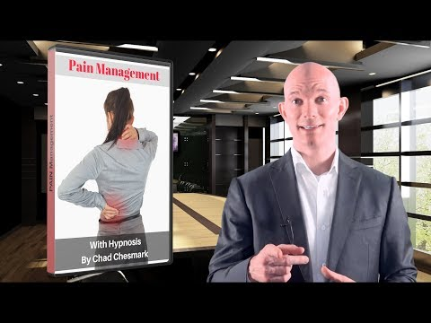 Pain Management With Hypnosis - Use The Power of Your Mind to Control Your Pain