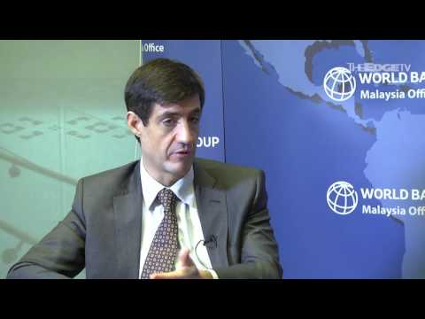 TALKING EDGE: World Bank: Malaysia's Economy 'Very, Very Resilient'