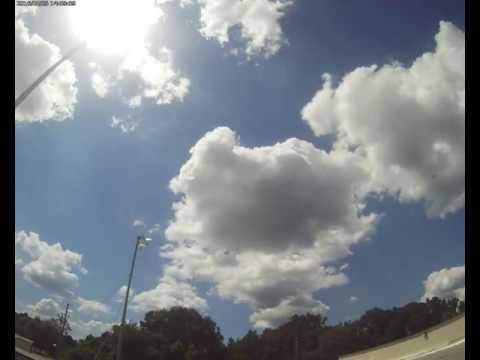 Cloud Camera 2016-08-25: Lawtey Elementary School