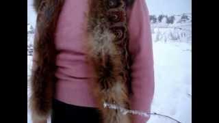 Меховые жилеты(http://www.mexalife.ru Эксклюзивные меховые жилеты и варежки шьются вручную и индивидуально, исключительно под..., 2013-02-06T10:29:19.000Z)