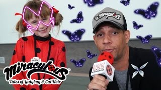 Miraculous Ladybug - Akumatized | Tales of Ladybug & Cat Noir