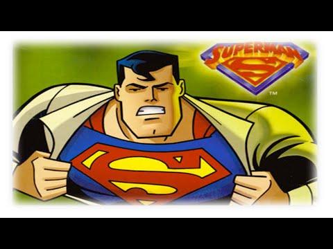 Superman (N64/1999) - Superman 64: Schlimmer als jedes Kryptonit