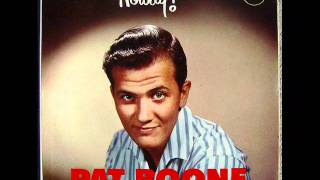 Pat Boone - Three Coins In The Fountain