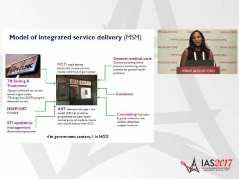 Integration of HIV with Other Care Services