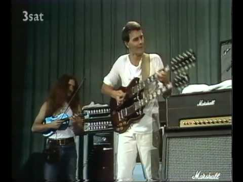 Mahavishnu Orchestra - Meeting Of The Spirits