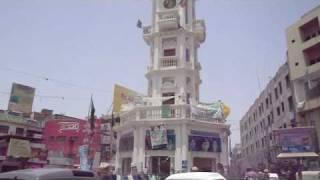 Clock Tower, Sukkur