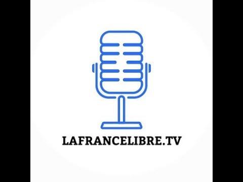 Soiree de lancement La France Libre TV