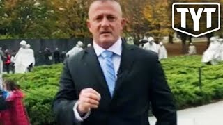 Richard Ojeda Running For President In 2020!